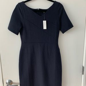 NWT! Banana Republic Short Sleeve Dress